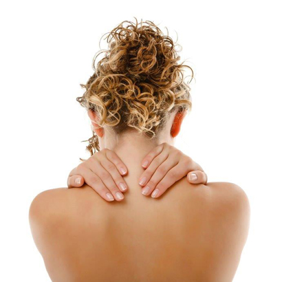 Tension Relieving Massage Image